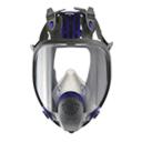 Respirador Cara Completa Modelo 6800