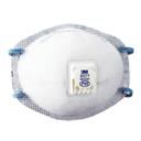 Respirador 3M(MR) 8577 para Partículas de Vapores Orgánicos
